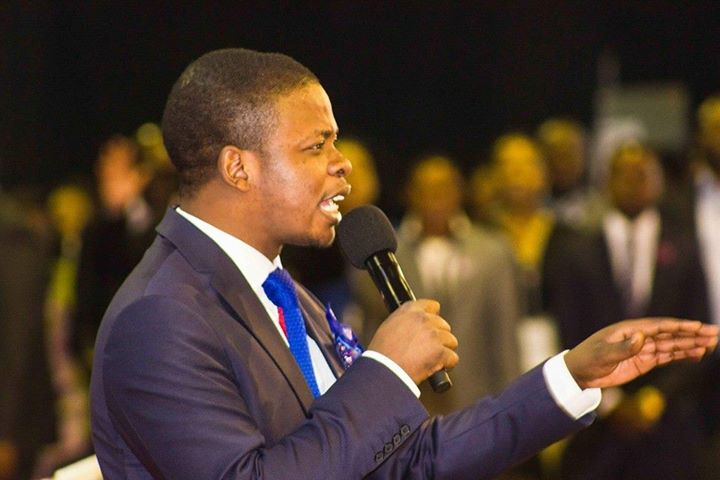 Bushiri want to kill ex-lover