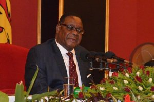 Mutharika to hold Press Conference Friday