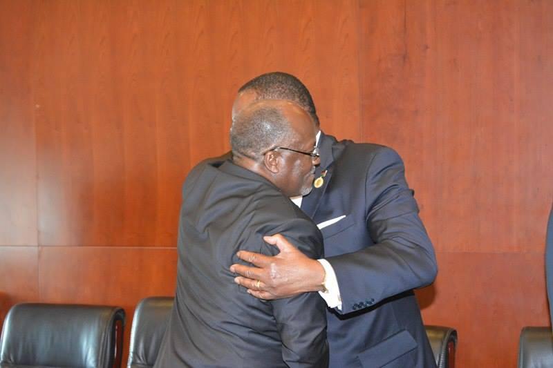 Malawi and Tanzania are at peace
